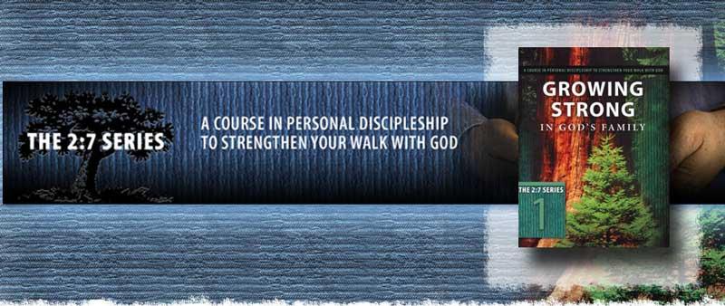 Colossians 2:7 Classes