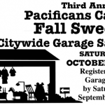 Pacificans Care Fall Sweep