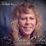 A Tribute to Lani O'Toole